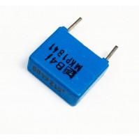 12nF (0.012uf) 400V K Condensatore Poliestere 5x13x10mm passo 15mm - ERO (5 pz)