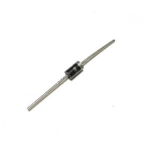 1N5408 Diodo Silicio 1000V 3 Ampere