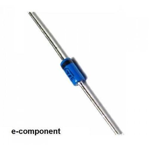 1N5711 Diodo per applicazioni RF UHF/VHF - 10 pezzi