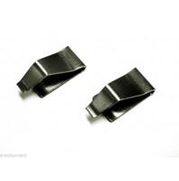 2 pezzi Clip Clips per TO220 TO-220