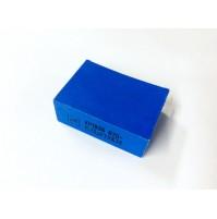 250nF 630V J KP Condensatore Poliestere 15x41x28mm passo 37,5mm - ERO