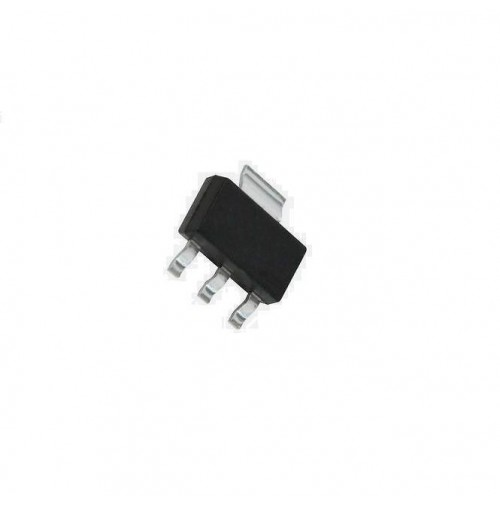 2SB1301 (2SB1301-ZQ) in SMD Packaging: SOT-89