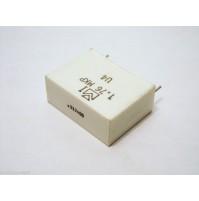 330nF 400V J 5% MKP Condensatore Poliestere11x27x20mm passo 22,5mm