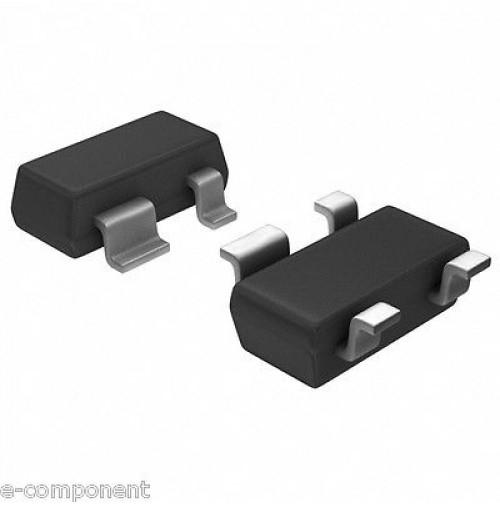 3SK184 GAAS N-channel MES FET UHF Low Noise Amplifier 3RR - SMD Case: SOT-143