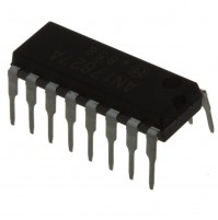 74HC123 - Case: DIP16