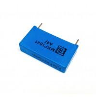 7,5nF 1600V K MKP Condensatore Poliestere 6x26x15mm passo 22,5mm - ERO - 2 Pezzi