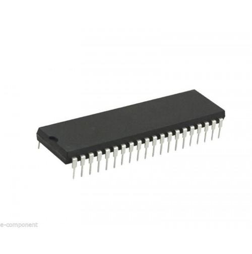 AT89S52-24PI - MICRO 8BIT ISP 8Kb Flash Case: DIP40