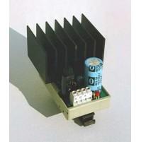 Alimentatore Lineare Regolabile da 0-24Vdc 2 Ampere 48W