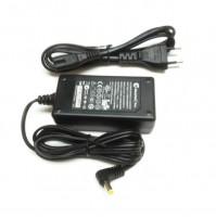 Alimentatore con cavo 100-240V 1A - Output 19V 1,6A  30W Max