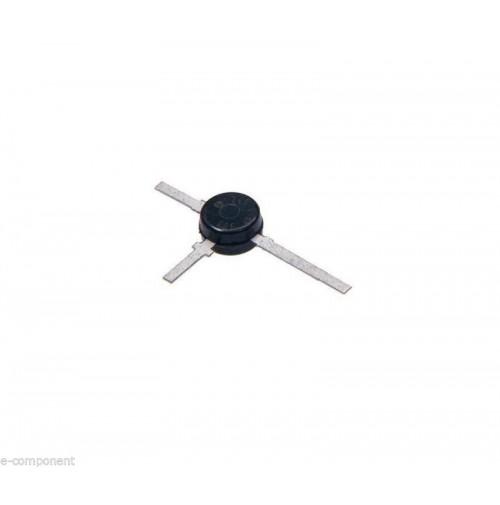 BFR90A - NPN Low Noise Planar RF Transistor 15V 30mA 5 GHz Case: SOT-37