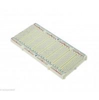 BREAD BOARD CON 800 PUNTI DI CONNESSIONE 142x73mm