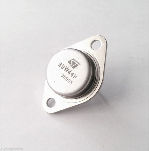 BUW44H (BUW44)  NPN POWER TRANSISTOR - Case: TO-3
