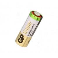 Batteria GP Super 12V 23A P23GA 8LR932 MN21 V23GA Diametro ø10