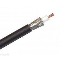 Cavo Coassiale BELDEN H155 doppia schermatura a bassa perdita 50 ohm  (1 metro)