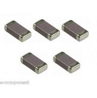 Ceramic monolithic capacitor 10nF 50V X7R SMD case: 1206 - 5 Pezzi/pcs
