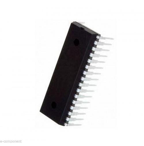 Circuito Integrato HM628128LP-7 HITACHI SRAM, DIP32, PLASTIC CASE