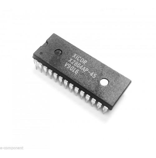 Circuito Integrato X2864AP-45 DIP28 - PLASTIC CASE - XICOR