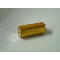 Condensatore Elettrolitico 10000uF 6V -40/+85°C Radiale 40x16mm  - Performato