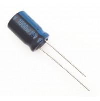 Condensatore Elettrolitico 1000uF 16V 105°C Radiale 13x18mm JAMICON