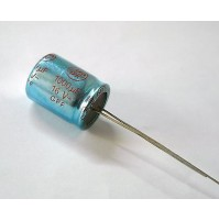 Condensatore Elettrolitico 1000uF 16V -40/+85°C Radiale 20x15mm