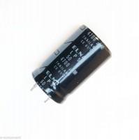 Condensatore Elettrolitico 4700uF 50V 85°C snap-in Radiale 12x35mm ELNA
