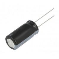 Condensatore Elettrolitico 4700uF 6,3V 105°C Radiale Ø13x21mm