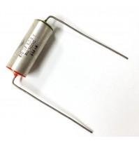 Condensatore Elettrolitico 470uF 6,3V 85°C Assiale 10x28mm (2 pezzi)