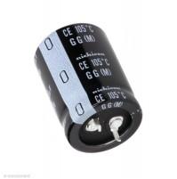 Condensatore Elettrolitico SNAP IN 150uF 450V 105°C NICHICON