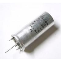 Condensatore Elettrolitico SNAP IN 3300uF 50V Tipo Corazzato