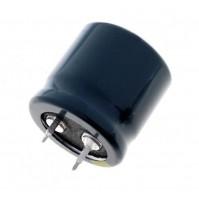 Condensatore Elettrolitico snap-in 4700uF 35V 85°C Radiale Ø22x30mm SAMWHA