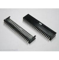Connetore AMP / TYCO doppia fila 22x2 poli diritto mod.280388-1