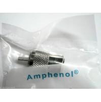 Connettore AMPHENOL PL259 Maschio UHF per cavo RG-213, RG-8, RG-10, RG-225