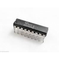 EF2114P45 - Case: DIP18
