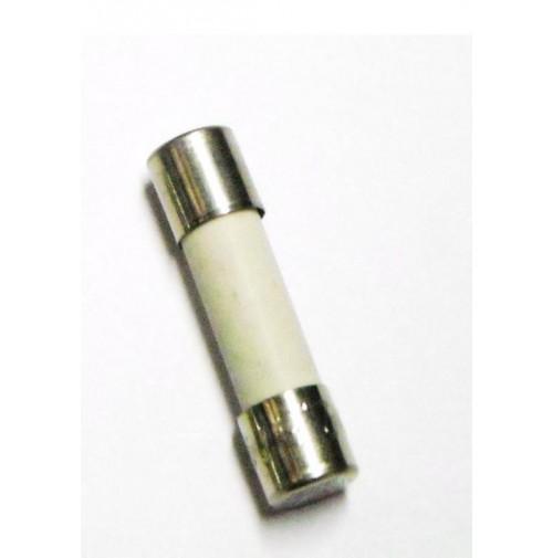 FUSE CERAMIC DELAYED T6.3AH250V 5x20mm