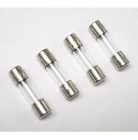 FUSIBILE RAPIDO 3,15A 5x20mm (confezione di 4 fusibili)
