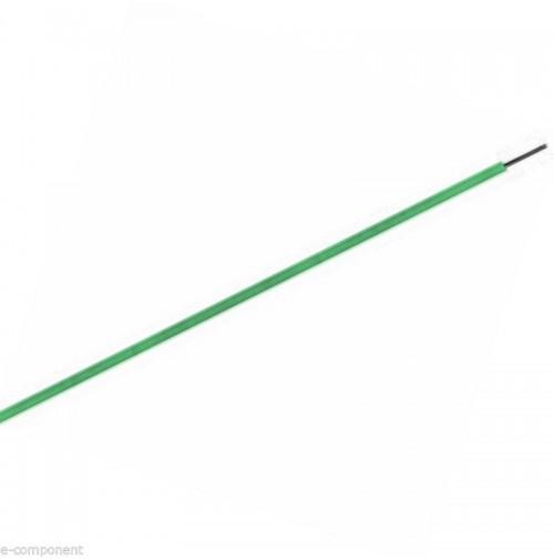 Filo Wire Wrap (a wrappare) per elettronica 26AWG colore VERDE (5 Metri)