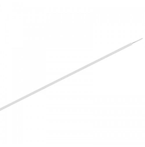 Filo Wire Wrap (a wrappare) per elettronica AWG30 colore BIANCO (5 Metri)