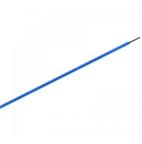 Filo Wire Wrap (a wrappare) per elettronica AWG30 colore BLUE (5 Metri)