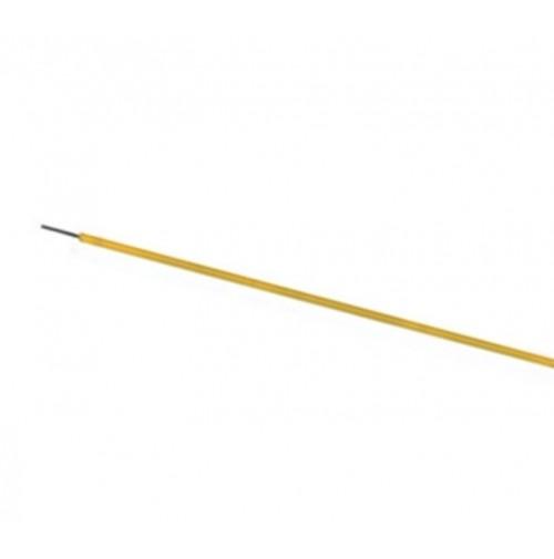 Filo Wire Wrap (a wrappare) per elettronica AWG30 colore Giallo (2 Metri)