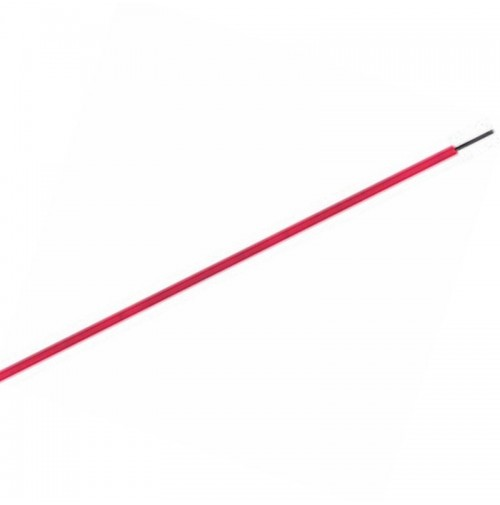 Filo Wire Wrap (a wrappare) per elettronica AWG30 colore ROSSO (5 Metri)