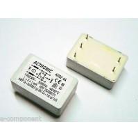 Filtro di rete antidisturbo da circuito stampato ACTRONIC mod. AR02.4A