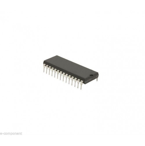 HM6264LP-15 High Speed CMOS Static RAM  8192-word x 8-bit  - Case: DIP28