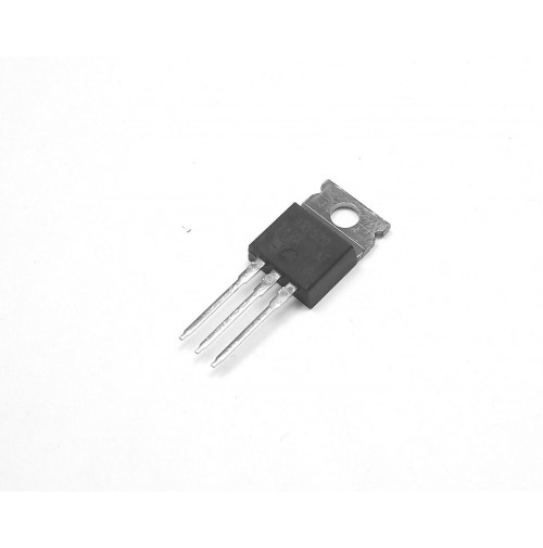 IRF520 PBF TRANSISTOR MOSFET 100V 10A 70W TO220AB