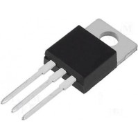 IRF840 - N-Channel Power MOSFET - Case: TO220