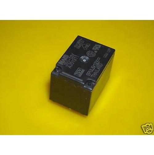 JS1-12V Relè NAIS MATSUSHITA da 10 Ampere 12Vdc