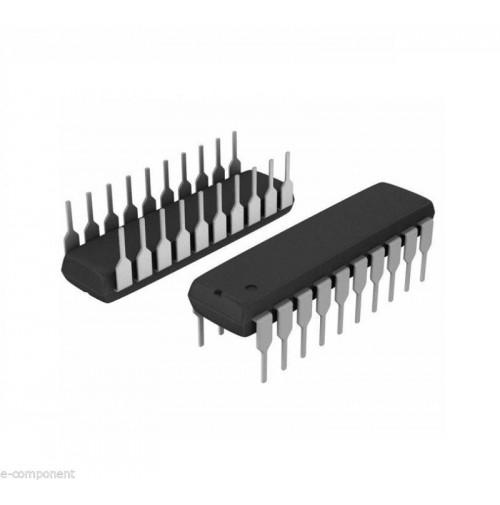 L297 controller motore passo passo / stepper - Case: DIP20