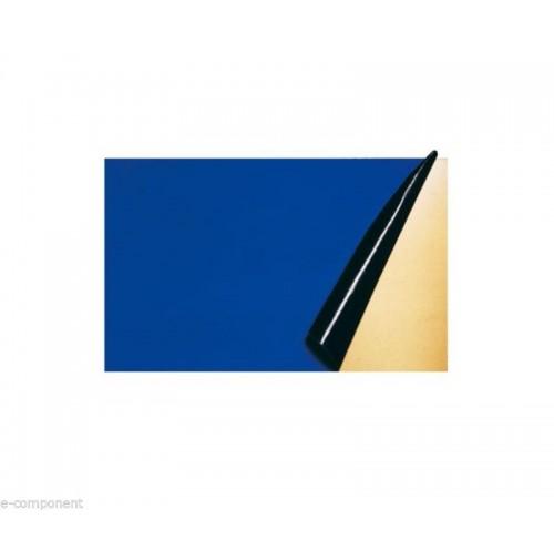 LAMINA FR4 PRESENSIBILIZZATA DOPPIA FACCIA 1,5X75X100mm BUNGARD