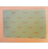 LAMINA vetronite senza rame FR4 (1,6mm spessore) 1,6X300X200mm