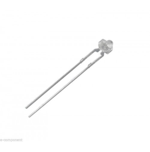 Led Bianco Freddo 1.8mm (2 pezzi)