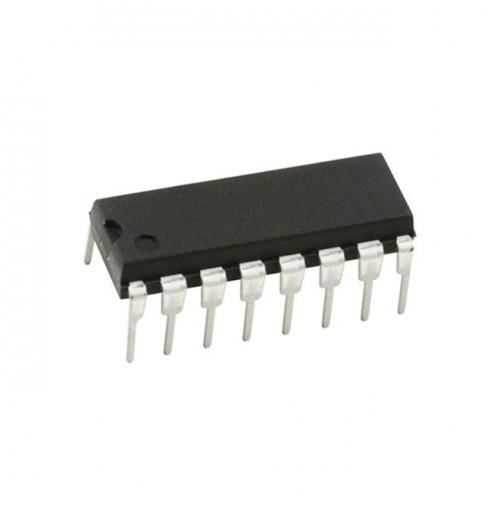 MC14094 - Case: DIP16